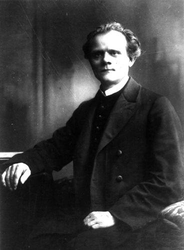 Kňaz Ján Maliarik