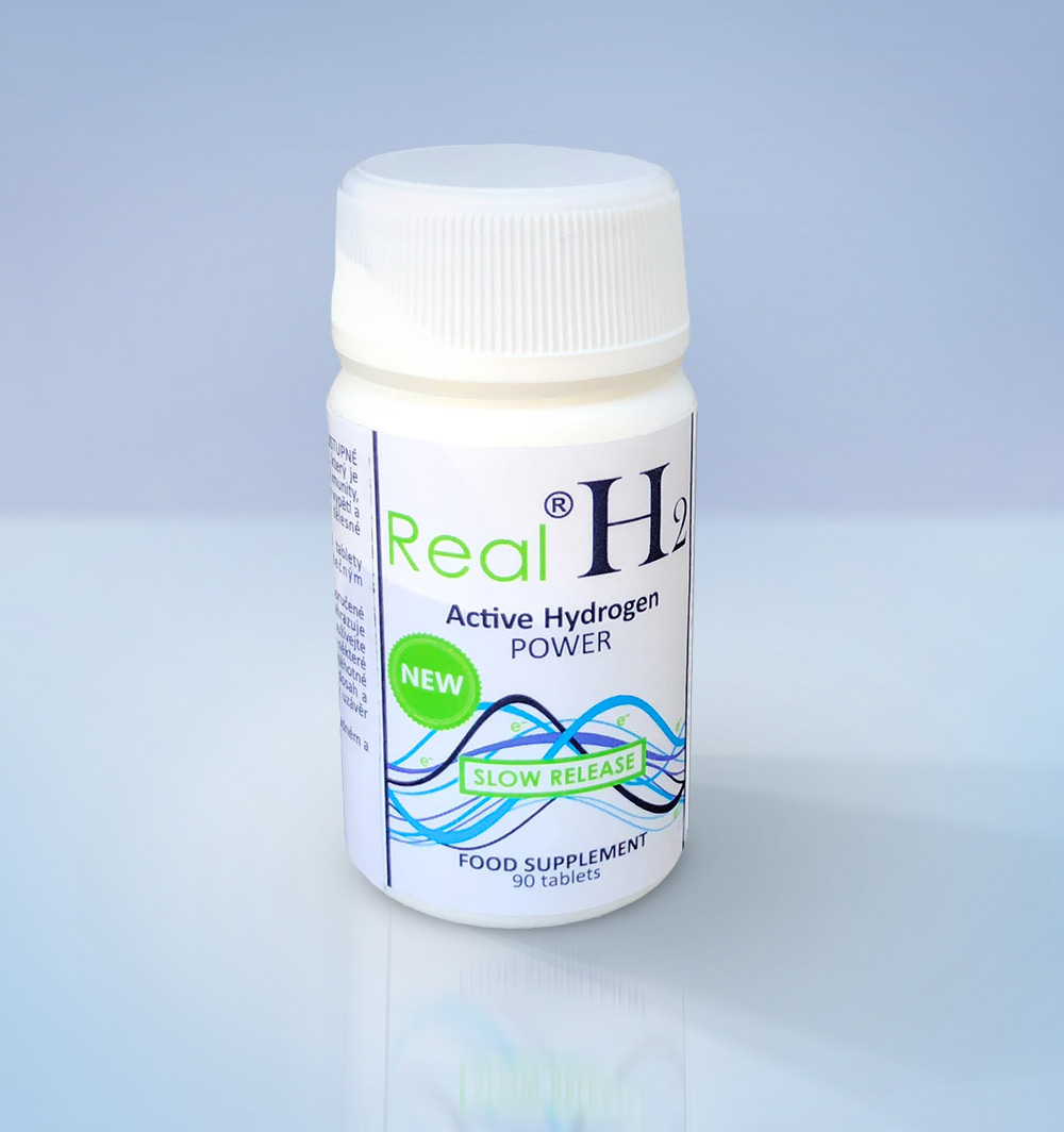 HYDROGEN REAL H2